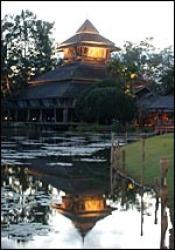Thaïlande, Voyages, Mowxml, Ayutthaya