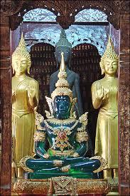 Thaïlande, Voyages, Mowxml, Bangkok , temple