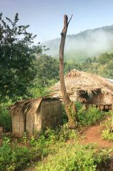 Thaïlande : le savoir-vivre dans les villages montagnards