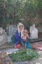 Thaïlande : le Triangle d'Or : Mae Salong